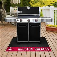 "NBA - Houston Rockets Grill Mat 26""x42"""