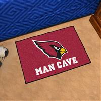 "NFL - Arizona Cardinals Man Cave Starter 19""x30"""