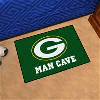 "NFL - Green Bay Packers Man Cave Starter 19""x30"""