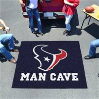 "NFL - Houston Texans Man Cave Tailgater 59.5""x71"""