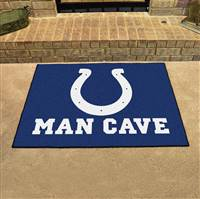 "NFL - Indianapolis Colts Man Cave All-Star 33.75""x42.5"""