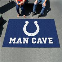 "NFL - Indianapolis Colts Man Cave UltiMat 59.5""x94.5"""
