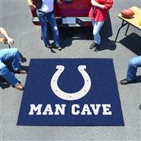 "NFL - Indianapolis Colts Man Cave Tailgater 59.5""x71"""