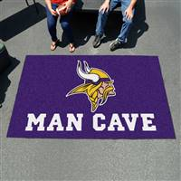 "NFL - Minnesota Vikings Man Cave UltiMat 59.5""x94.5"""