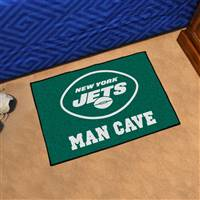 "NFL - New York Jets Man Cave Starter 19""x30"""