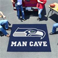 "NFL - Seattle Seahawks Man Cave Tailgater 59.5""x71"""
