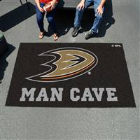 "NHL - Anaheim Ducks Man Cave UltiMat 59.5""x94.5"""