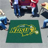 "North Dakota State University Tailgater Mat 59.5""x71"""