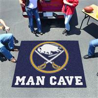 "NHL - Buffalo Sabres Man Cave Tailgater 59.5""x71"""