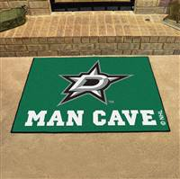 "NHL - Dallas Stars Man Cave All-Star 33.75""x42.5"""