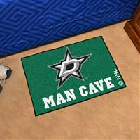 "NHL - Dallas Stars Man Cave Starter 19""x30"""