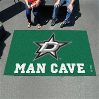 "NHL - Dallas Stars Man Cave UltiMat 59.5""x94.5"""