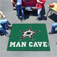 "NHL - Dallas Stars Man Cave Tailgater 59.5""x71"""