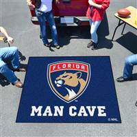 "NHL - Florida Panthers Man Cave Tailgater 59.5""x71"""