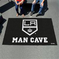 "NHL - Los Angeles Kings Man Cave UltiMat 59.5""x94.5"""