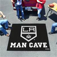 "NHL - Los Angeles Kings Man Cave Tailgater 59.5""x71"""