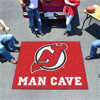 "NHL - New Jersey Devils Man Cave Tailgater 59.5""x71"""