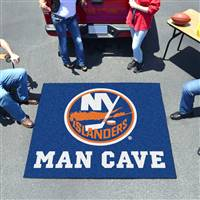 "NHL - New York Islanders Man Cave Tailgater 59.5""x71"""