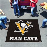 "NHL - Pittsburgh Penguins Man Cave Tailgater 59.5""x71"""