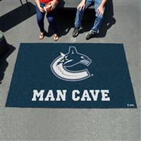 "NHL - Vancouver Canucks Man Cave UltiMat 59.5""x94.5"""