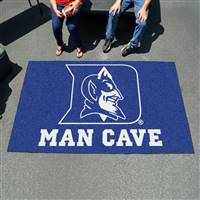 "Duke University Man Cave UltiMat 59.5""x94.5"""