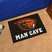 "Oregon State University Man Cave Starter 19""x30"""