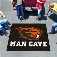 "Oregon State University Man Cave Tailgater 59.5""x71"""