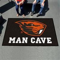 "Oregon State University Man Cave UltiMat 59.5""x94.5"""