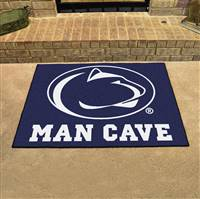 "Penn State Man Cave All-Star 33.75""x42.5"""