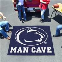 "Penn State Man Cave Tailgater 59.5""x71"""