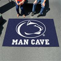 "Penn State Man Cave UltiMat 59.5""x94.5"""