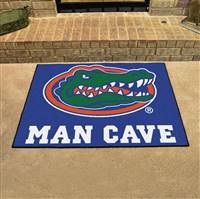 "University of Florida Man Cave All-Star 33.75""x42.5"""