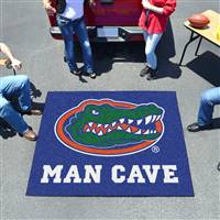 "University of Florida Man Cave Tailgater 59.5""x71"""
