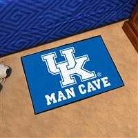 "University of Kentucky Man Cave Starter 19""x30"""