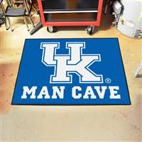 "University of Kentucky Man Cave All-Star 33.75""x42.5"""