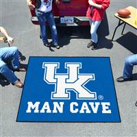 "University of Kentucky Man Cave Tailgater 59.5""x71"""