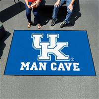 "University of Kentucky Man Cave UltiMat 59.5""x94.5"""