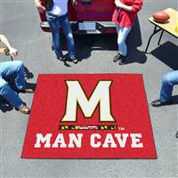 "University of Maryland Man Cave Tailgater 59.5""x71"""