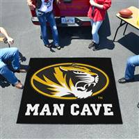 "University of Missouri Man Cave Tailgater 59.5""x71"""