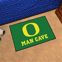 "University of Oregon Man Cave Starter 19""x30"""