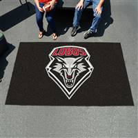 "New Mexico Lobos Tailgating Ulti-Mat 60""x96"""