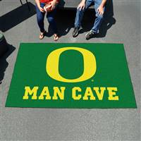 "University of Oregon Man Cave UltiMat 59.5""x94.5"""