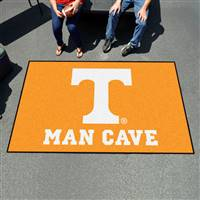 "University of Tennessee Man Cave UltiMat 59.5""x94.5"""