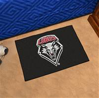 "University of New Mexico Starter Mat 19""x30"""