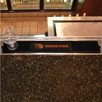 "Oregon State University Drink Mat 3.25""x24"""