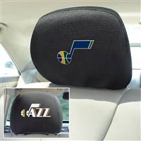 "NBA - Utah Jazz Head Rest Cover 10""x13"""