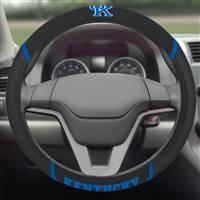 "University of Kentucky Steering Wheel Cover 15""x15"""