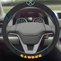 "NHL - Buffalo Sabres Steering Wheel Cover 15""x15"""