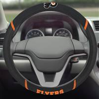 "NHL - Philadelphia Flyers Steering Wheel Cover 15""x15"""