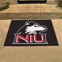 "Northern Illinois University All-Star Mat 33.75""x42.5"""